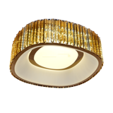 Люстра Hi-Tech 221-4790-FG Y LED
